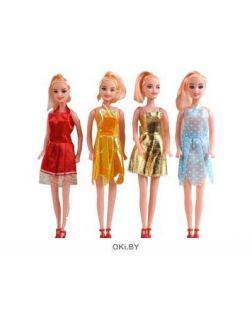 Комплект детский Супер подарок № 9 «Кукла в ассортименте»