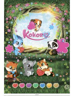 KOKORO 2 - игрушки для детей