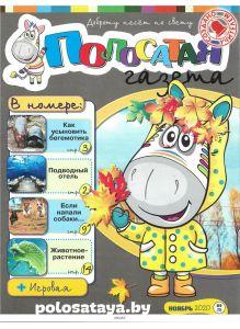 Полосатая газета 9 / 2020