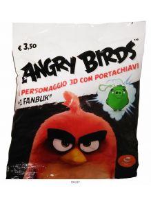 Игрушка для детей «Angry Birds 3D»