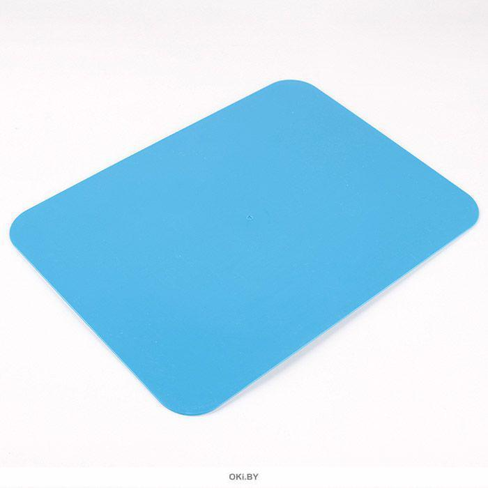 Доска для лепки без борта А5 пласт. , ассорти