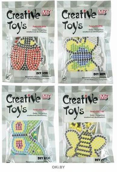 Игрушка «Creative Toys» в ассортименте, во флоупаке, 4 вида (арт. B1189730) (ДЕФЕКТ)