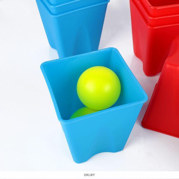 Игра «Pong man»