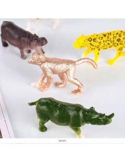 Настольная игра «Animals match / Подбери животное»