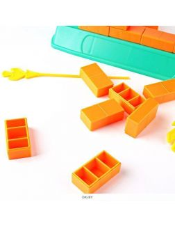 Настольная игра «Brick game / Шалтай-болтай»