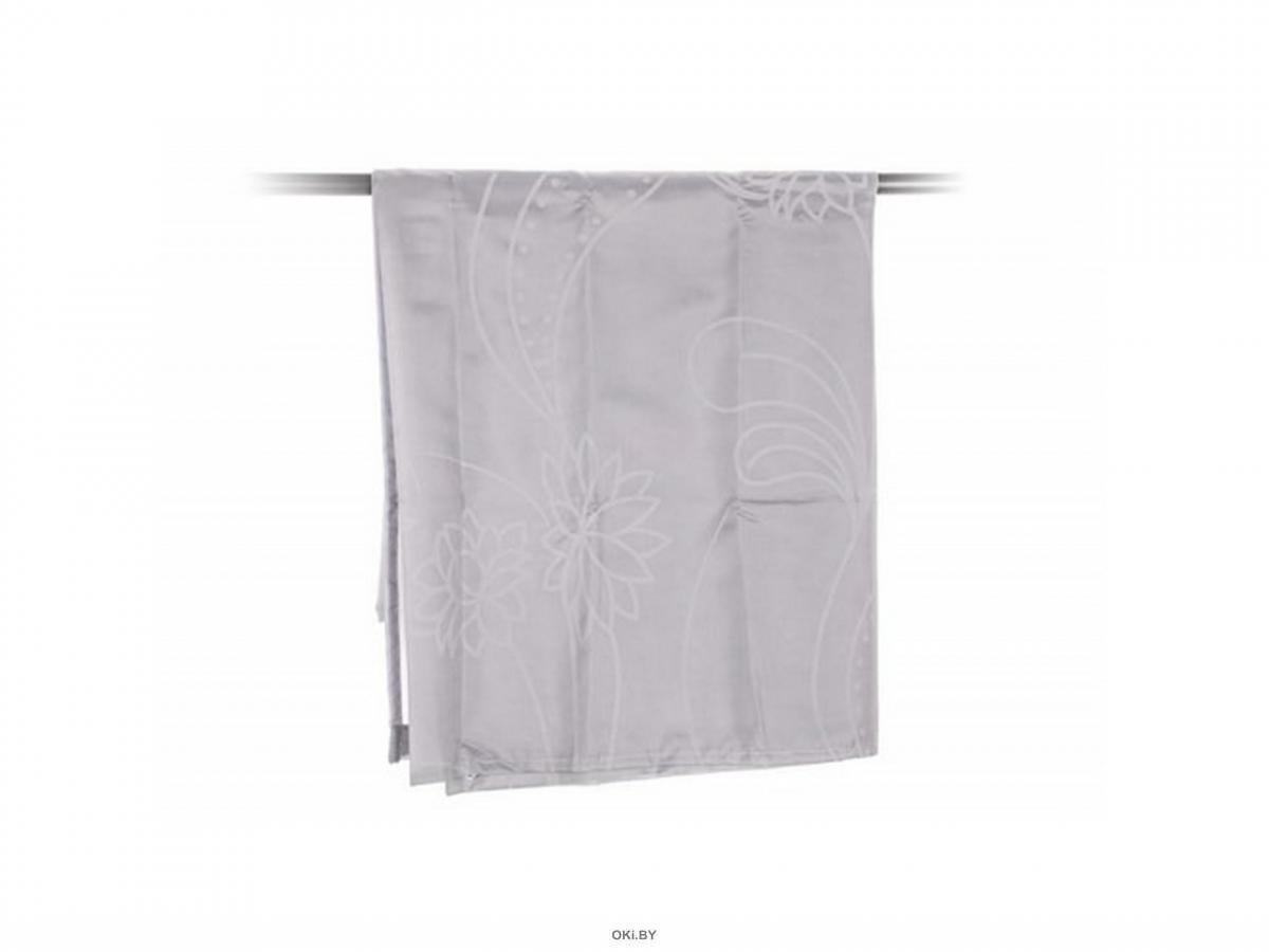 ЗАНАВЕС-ШТОРКА ДЛЯ ВАННОЙ текстильная ''Flowers'' 180*200 см (арт. 42125028, код 467985)