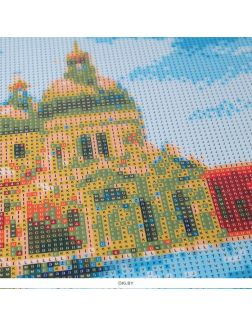 Венеция - алмазная мозаика 40х50 см Darvish
