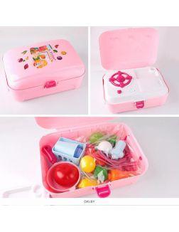 Игровой набор «Kitchen backpack»
