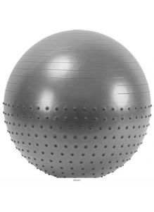 Мяч гимнастический массажный 65 см