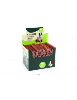 Палочка растительная красная, 24 см, 120 г х 40 шт в упаковке