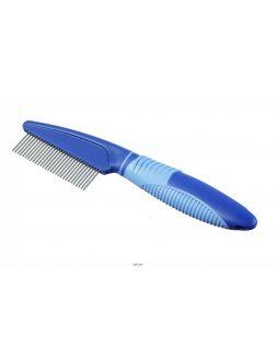 Расческа 29 вращающихся металлических зубцов