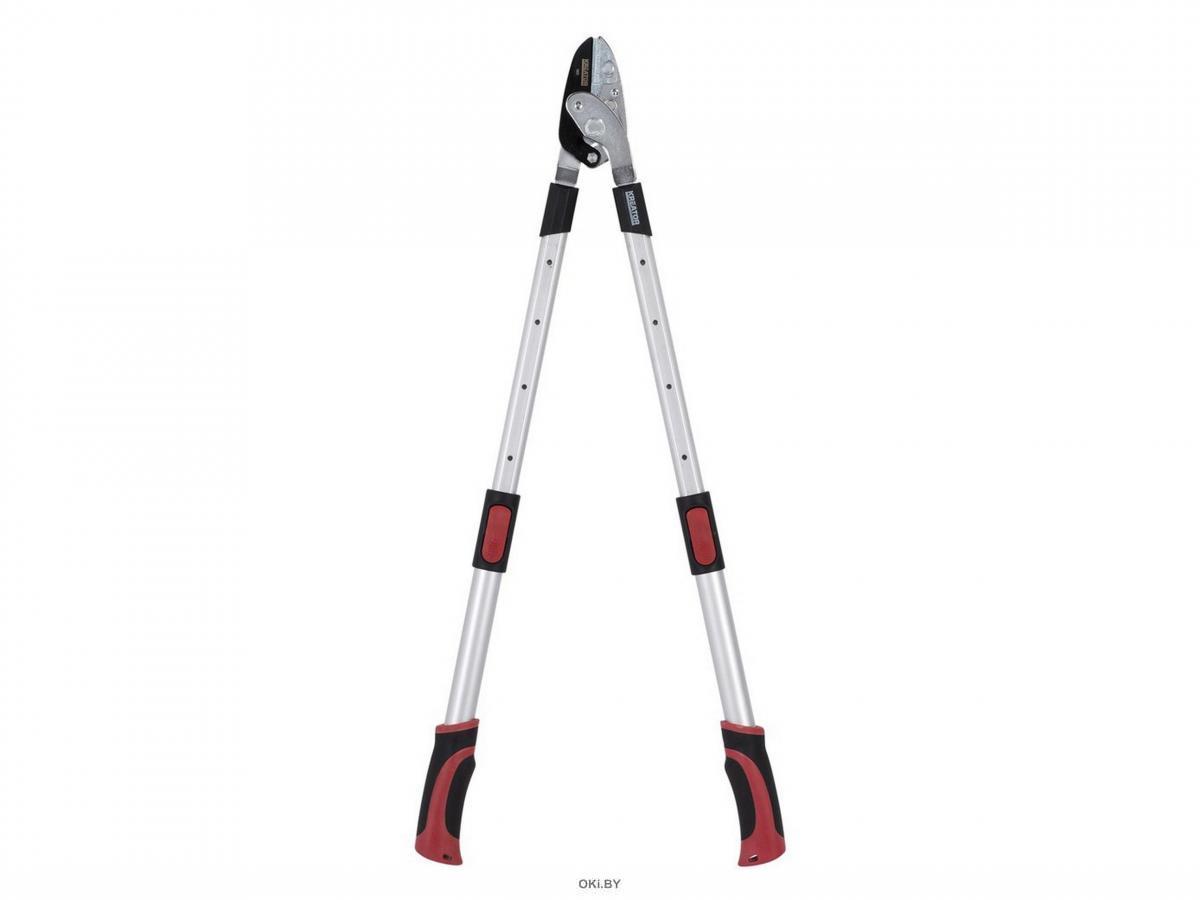 СУЧКОРЕЗ металлический с пластмассовыми ручками 60-86,5 см (арт. KRTGR4014, код 070013)