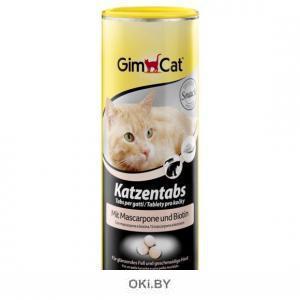 Витамины для кошек с маскарпоне и биотином 425 г