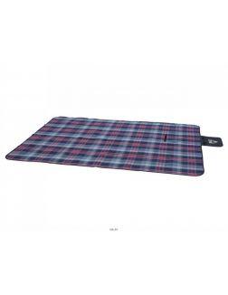 ПОКРЫВАЛО ДЛЯ ПИКНИКА текстильное 175х135 см (арт. 68059)