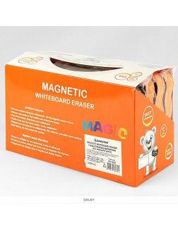 Губка-стиратель магнитная (для маркерной доски)