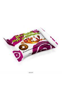 Лакомство для кошек «Веселый Мур-р-рмелад» с инулином 6г
