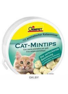 Витаминное лакомство с кошачьей мятой 200 г