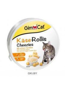 Витаминизированные сырные шарики для кошек 200 г