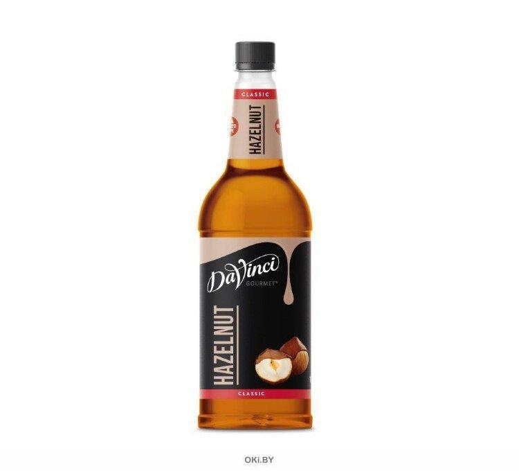 Сироп с ароматом фундука (Лесного ореха), 1000 мл, Беларусь (арт. 20566370)