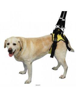 Поддержка задняя для собак размер 2 20-35 кг