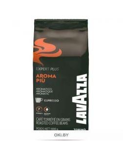 Кофе «Lavazza» Espresso Aroma Piu в зернах 1000 г, артикул 2963