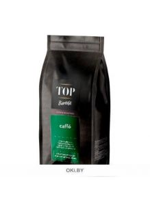 Кофе натуральный жареный в зернах «Barista TOP Caffe», 1000 г