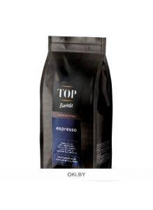 Кофе натуральный жареный в зернах «Barista TOP Espresso», 1000 г
