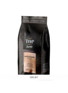 Кофе натуральный жареный в зернах «Barista TOP Selectione», 1000 г