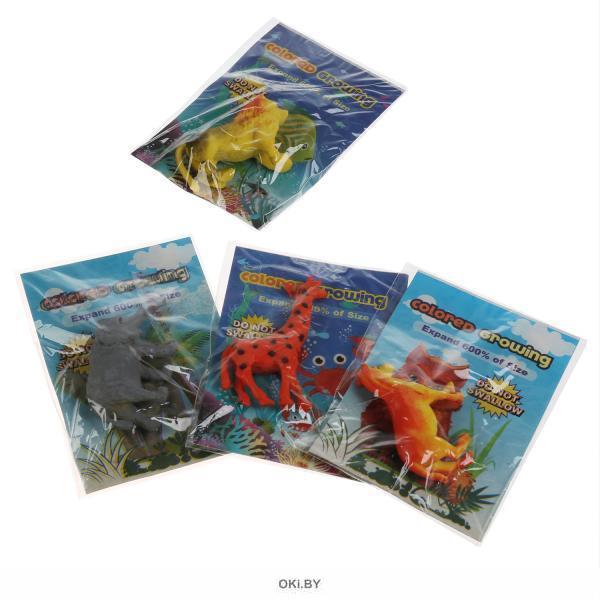 Игрушка растущая «Животные» в ассортменте (арт. 291562)
