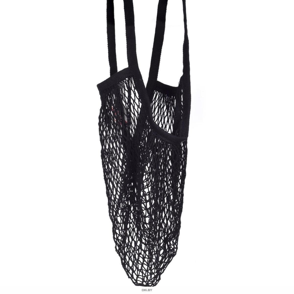 СУМКА ХОЗЯЙСТВЕННАЯ текстильная авоська (арт. 27740819, код 216208)