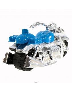 Мотоцикл Харлей малый без механизма в пакете (арт. 47258)
