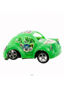 Машинка жук в пакете (арт. РТС-0002)