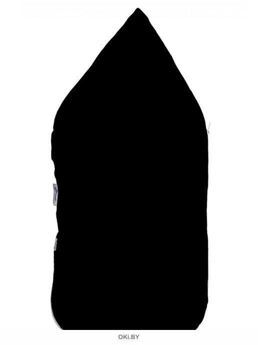 Демисезонный конверт «Агент 007», 40х75 см