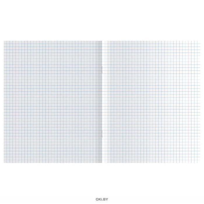 Тетрадь 48 листов А5 клетка