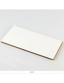 Деревянный конверт резной