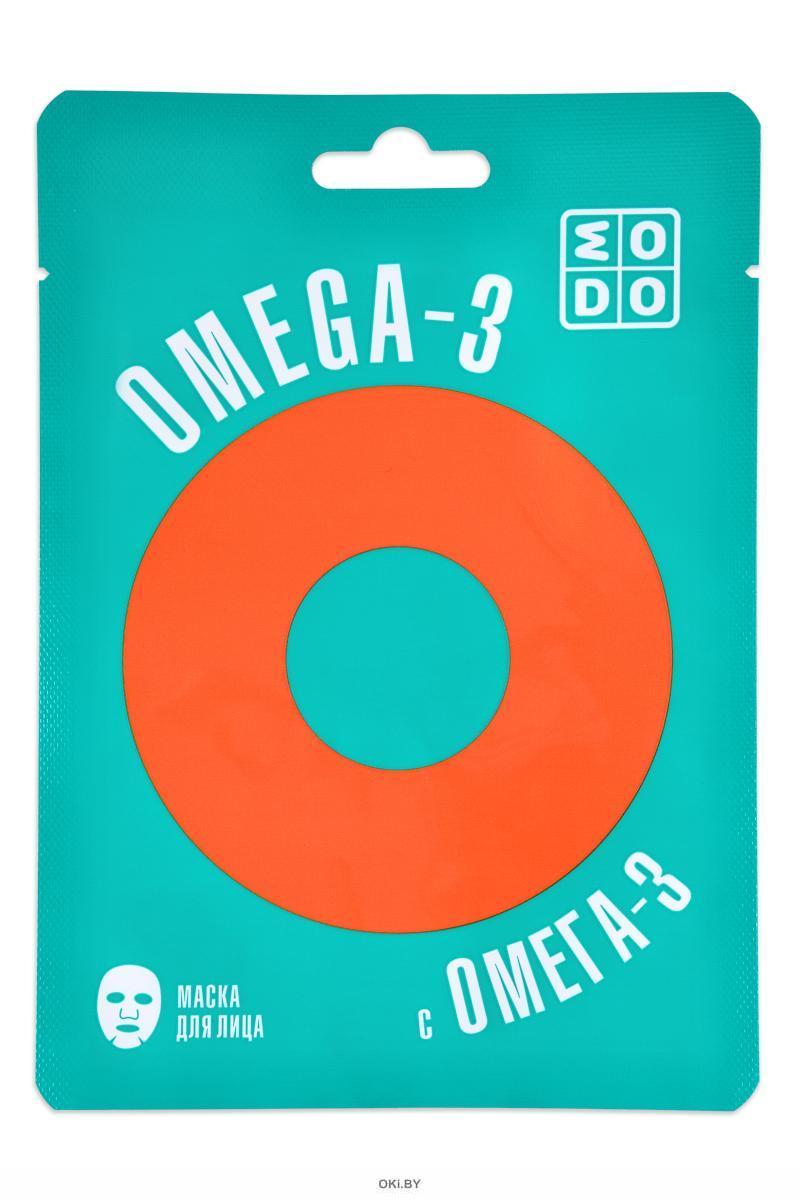 Маска для лица MODO с Омега-3