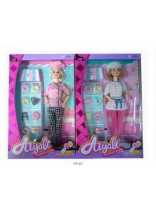 Кукла 2848