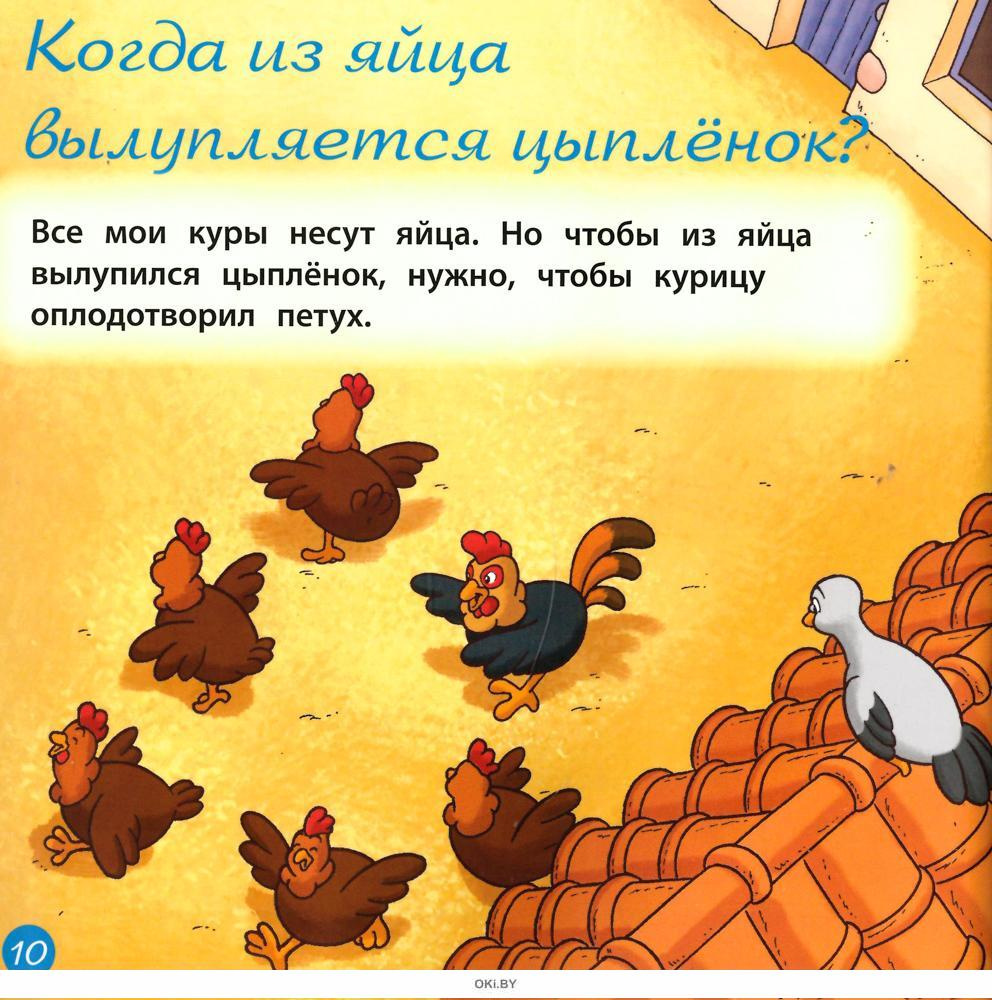 Животные на ферме № 4 (21)
