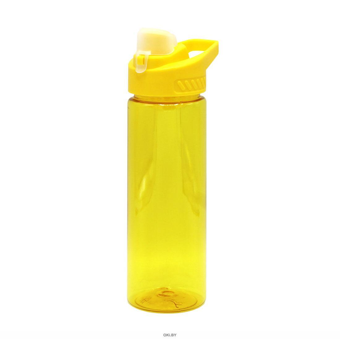 Спортивная бутылка Sprint - Желтый KK