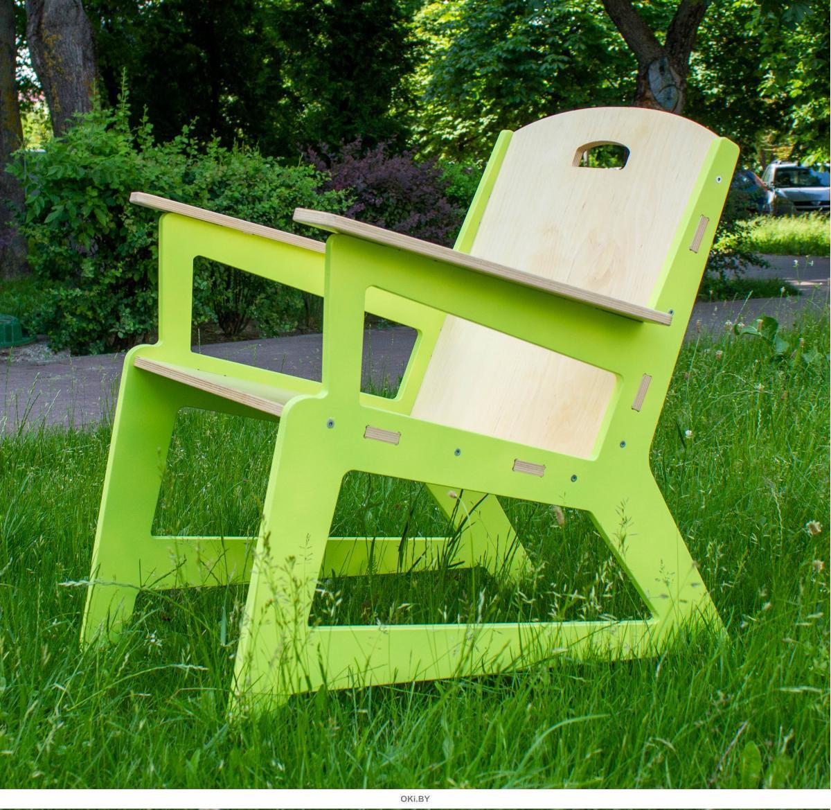 Кресло СК-2. 1. ВудиМебель