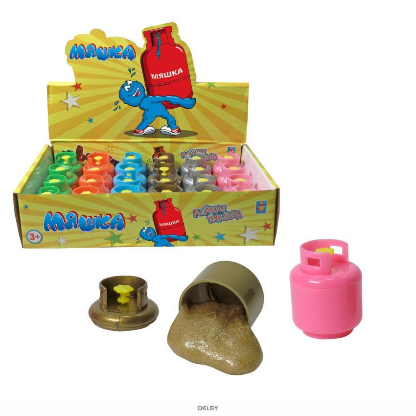 Игровой набор «Мелкие пакости. Мяшка»