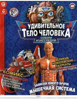 Удивительное тело человека № 60