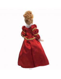 Дамы эпохи. Героини любимых книг № 9. Маргарита де Валуа (Королева Марго)