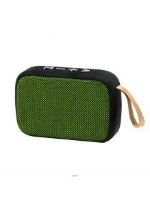 Беспроводная Bluetooth колонка Charge G2 - Зеленый FF
