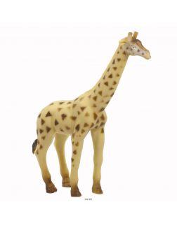 Фигурки литые «Дикие животные» 13 см в ассортименте (арт 46382)