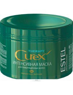 Маска Vita-терапия для поврежденных волос 500 мл Estel CUREX THERAPY