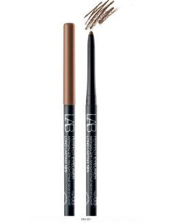 Карандаш для глаз тон 03 коричневый PERFECT EYELINER Long Lasting 12h контурный механический