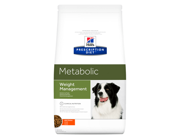 2097 PD Корм для собак Метаболик Контроль веса 1,5 кг