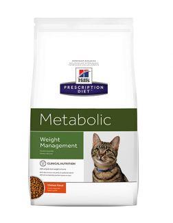 2146 PD Корм для кошек Метаболик Контроль веса 250г