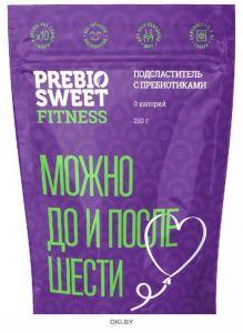 Подсластитель Пребиосвит Фитнес 250 гр